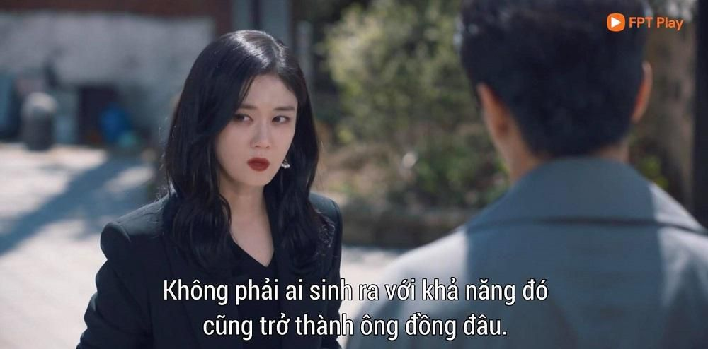 Cười mệt với 'Bất Động Sản Trừ Tà': Thì ra Jung Yong Hwa hay bị ma nhập là do… ế quá lâu! Ảnh 7