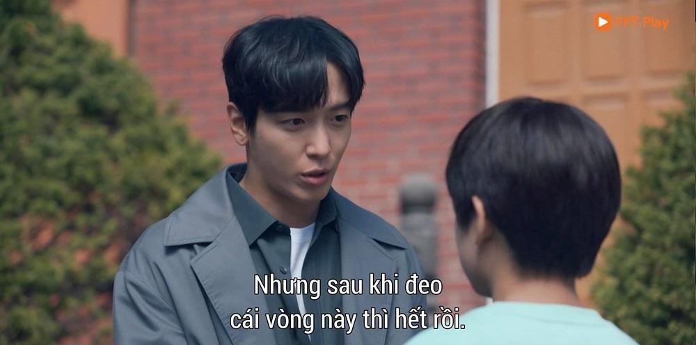 Cười mệt với 'Bất Động Sản Trừ Tà': Thì ra Jung Yong Hwa hay bị ma nhập là do… ế quá lâu! Ảnh 6
