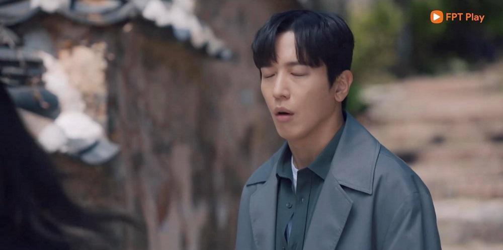 Cười mệt với 'Bất Động Sản Trừ Tà': Thì ra Jung Yong Hwa hay bị ma nhập là do… ế quá lâu! Ảnh 11