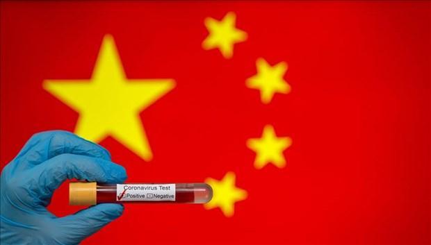 Trung Quốc ủng hộ bỏ bản quyền các loại vaccine phòng COVID-19 Ảnh 1