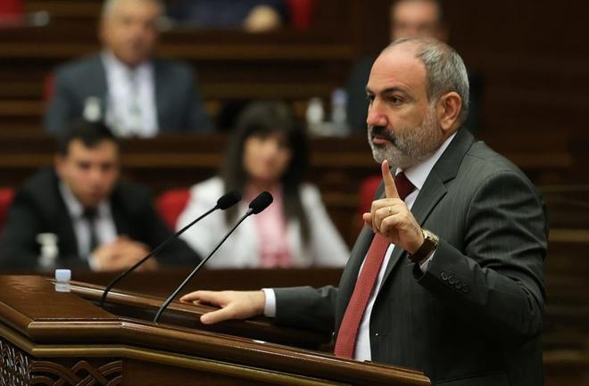 Căng thẳng Armenia-Azerbaijan tái leo thang Ảnh 1