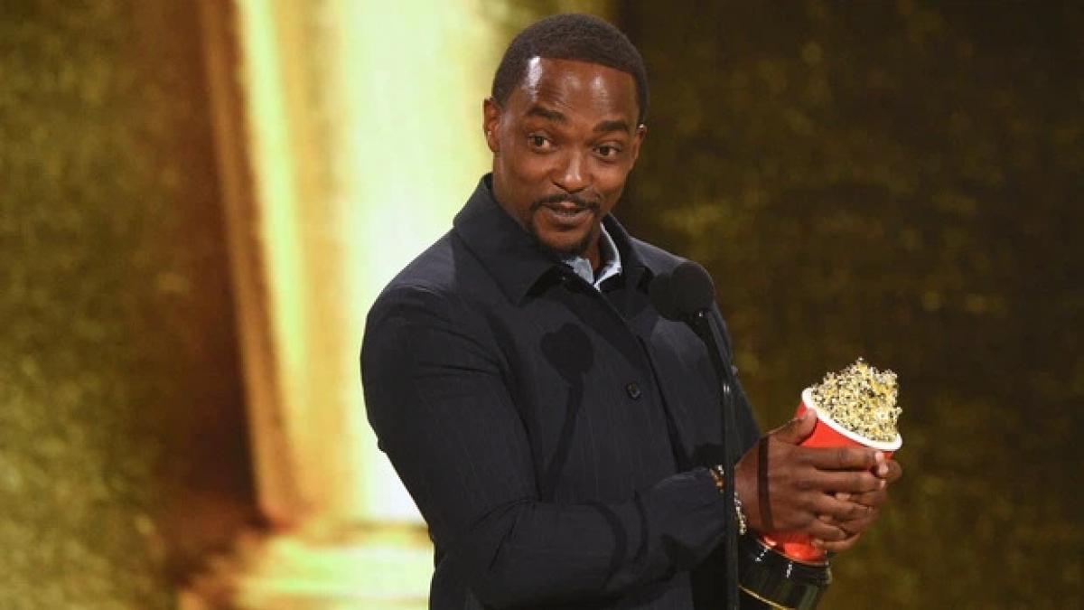 Dàn sao Marvel thắng lớn tại giải thưởng MTV Movies & TV Awards Ảnh 3