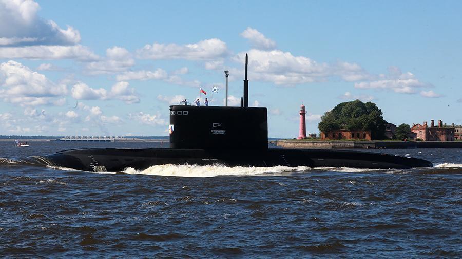 Hạm đội Baltic của hải quân Nga nhận được một loạt khí tài mới Ảnh 1