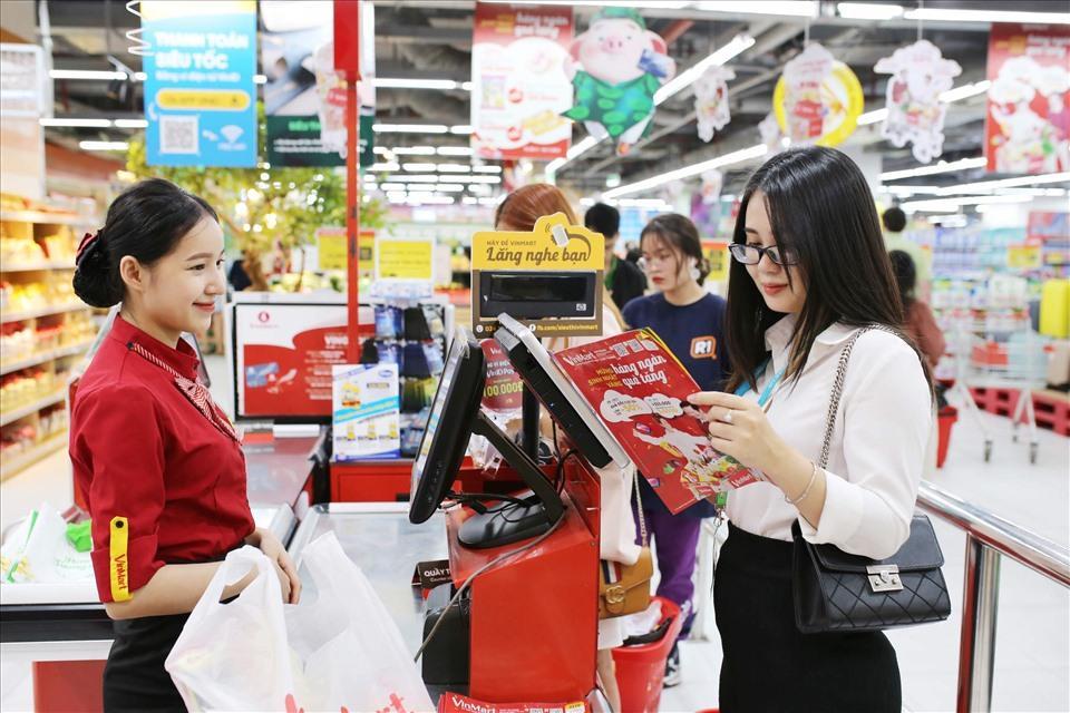 Alibaba rót 400 triệu USD vào 'ông vua' tiêu dùng - bán lẻ Việt Nam Ảnh 1