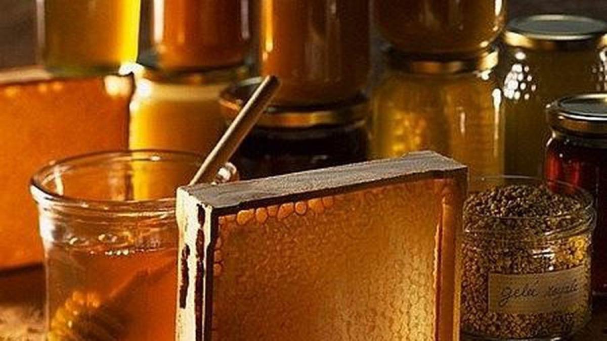 Mỹ chính thức điều tra chống bán phá giá mật ong Việt Nam Ảnh 1