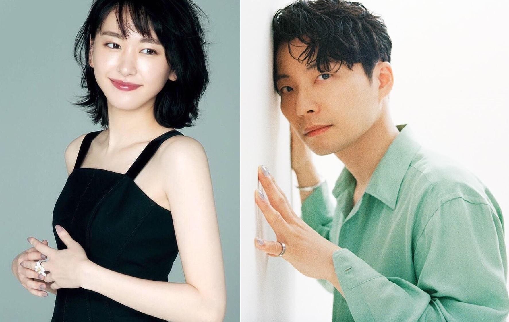 Aragaki Yui kết hôn với Hoshino Gen Ảnh 1