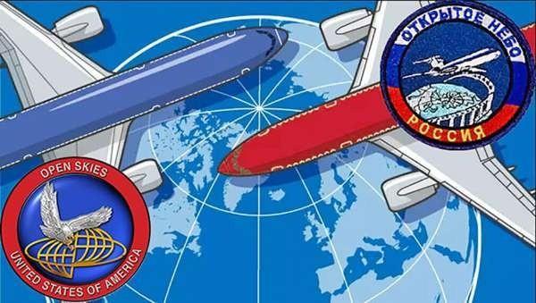 Duma đồng ý chấm dứt Hiệp ước Bầu trời Mở, Nga muốn sớm có thông tin về thượng đỉnh với Mỹ Ảnh 1