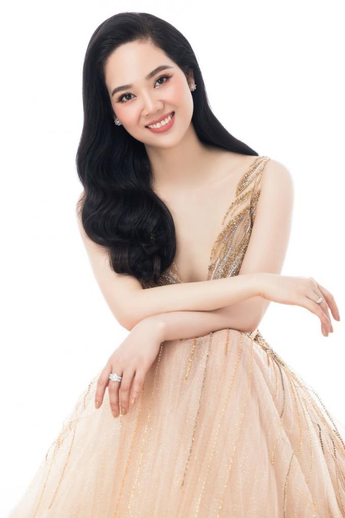 Sau 19 năm, cuộc sống top 3 Hoa hậu Việt Nam 2002 giờ ra sao? Ảnh 3