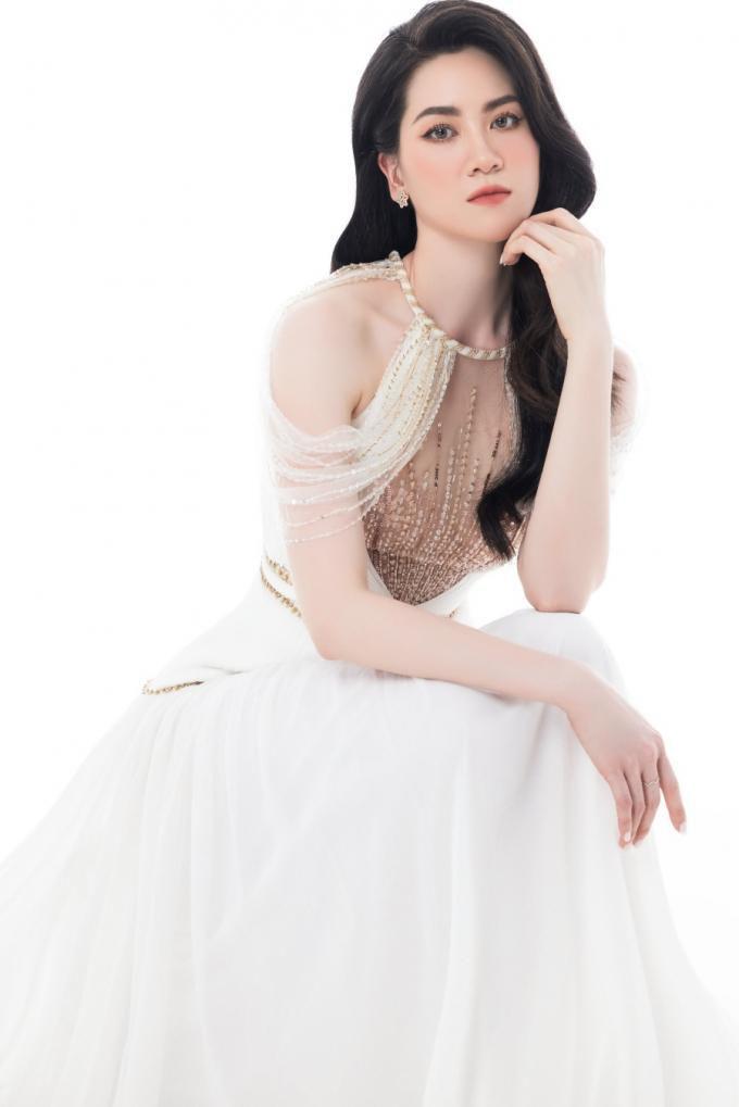Sau 19 năm, cuộc sống top 3 Hoa hậu Việt Nam 2002 giờ ra sao? Ảnh 6