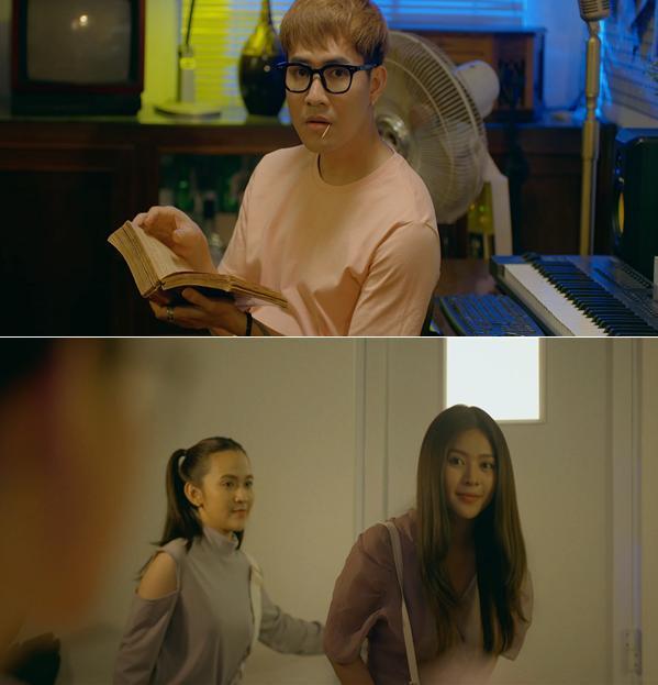 Thanh Hưng Idol tung MV cực ngọt ngào khiến fan 'đứng ngồi không yên' Ảnh 3