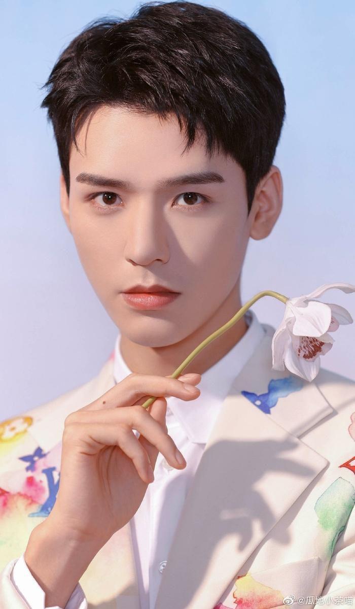 Dù nhan sắc cực phẩm, netizen vẫn lắc đầu khi Cung Tuấn đóng cùng 'mỹ nhân Tân Cương' này Ảnh 6