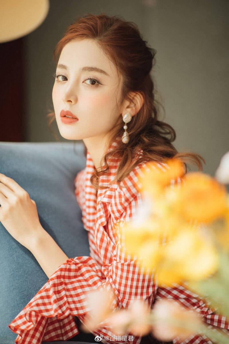 Dù nhan sắc cực phẩm, netizen vẫn lắc đầu khi Cung Tuấn đóng cùng 'mỹ nhân Tân Cương' này Ảnh 3