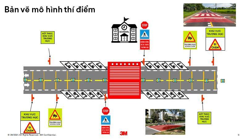 Nổi bật với 'Trường học An toàn' của Sở GTVT TP.HCM Ảnh 1