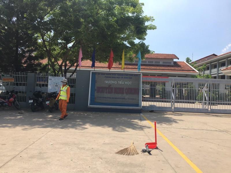 Nổi bật với 'Trường học An toàn' của Sở GTVT TP.HCM Ảnh 2