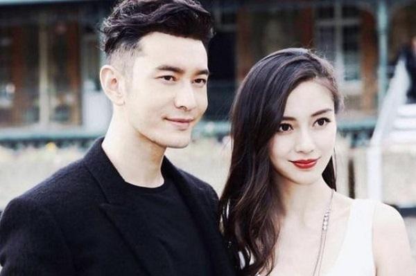 Huỳnh Hiểu Minh phủ nhận ly hôn với Baby: 'Chúng tôi chỉ không nói chuyện' Ảnh 1