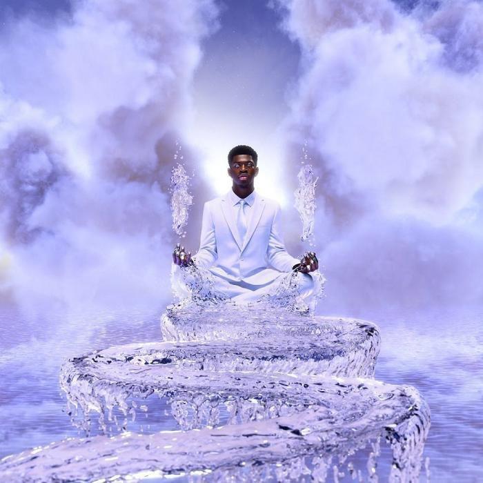 Lil Nas X hóa 'thiên thần hộ mệnh' dẫn lối phiên bản quá khứ của mình vượt qua tăm tối Ảnh 3