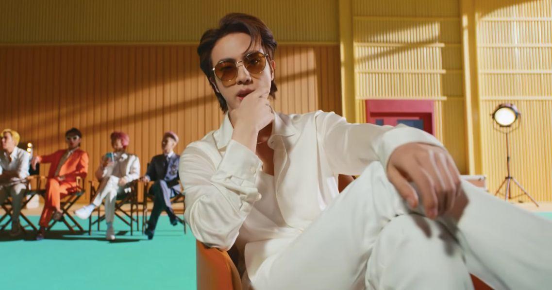 'Những ông hoàng K-pop' tự tay xô đổ kỷ lục của chính mình, khiến netizens 'ngán ngẩm' Ảnh 5