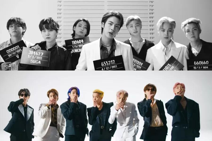 'Những ông hoàng K-pop' tự tay xô đổ kỷ lục của chính mình, khiến netizens 'ngán ngẩm' Ảnh 1