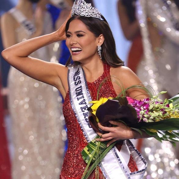 Miss Universe và Miss World thông báo thời gian diễn ra cuộc thi Ảnh 1