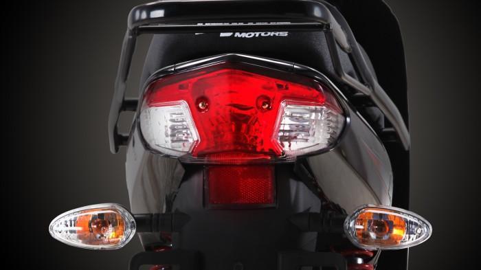 Xe máy số Daytona DY125RS 2021 ra mắt, giá 45 triệu đồng Ảnh 14