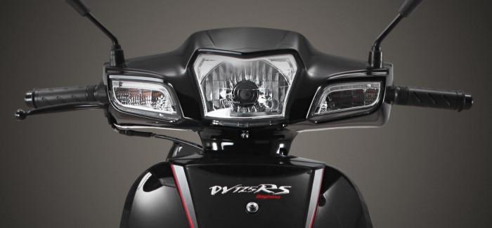Xe máy số Daytona DY125RS 2021 ra mắt, giá 45 triệu đồng Ảnh 13