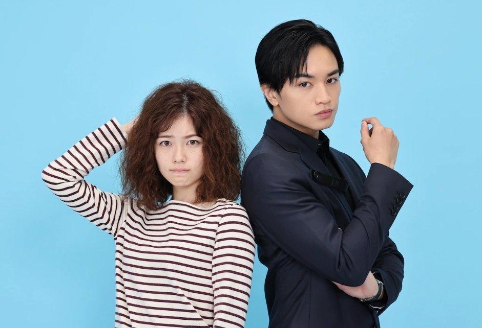 'She Was Pretty' bản Nhật: Akaso Eiji của '30 Vẫn Còn Zin' sẽ diễn lại vai của Choi Siwon Ảnh 2