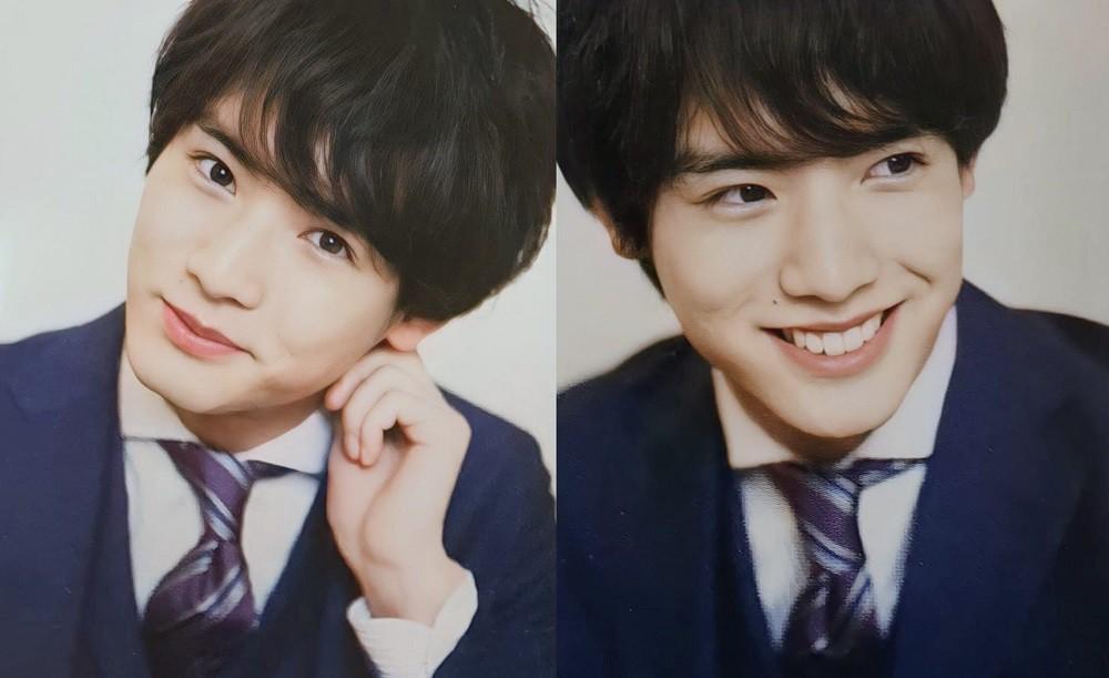 'She Was Pretty' bản Nhật: Akaso Eiji của '30 Vẫn Còn Zin' sẽ diễn lại vai của Choi Siwon Ảnh 6