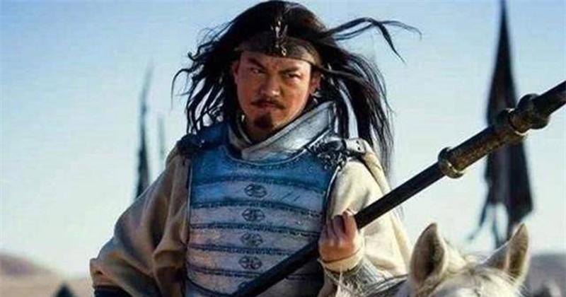 Tại sao Mã Siêu không ra tay cứu giúp Quan Vũ lúc chạy về Mạch Thành? Ảnh 2