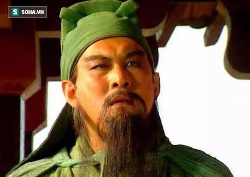 Tại sao Mã Siêu không ra tay cứu giúp Quan Vũ lúc chạy về Mạch Thành? Ảnh 1