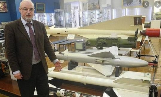 'NATO không còn cơ hội nào khi Nga có cả một 'dòng họ' tên lửa siêu thanh' Ảnh 1