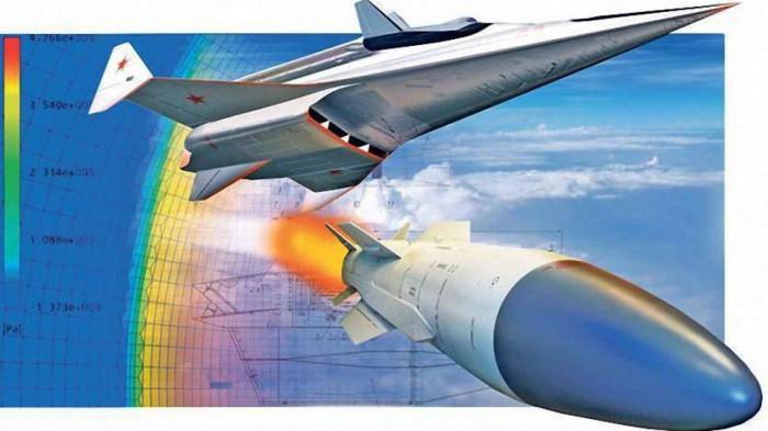 'NATO không còn cơ hội nào khi Nga có cả một 'dòng họ' tên lửa siêu thanh' Ảnh 4