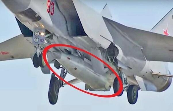 'NATO không còn cơ hội nào khi Nga có cả một 'dòng họ' tên lửa siêu thanh' Ảnh 3