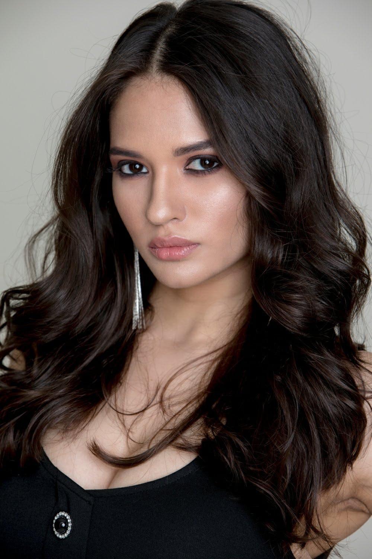 Đại diện Ấn Độ tại Hoa hậu Hòa bình Quốc tế 2021 Ảnh 2