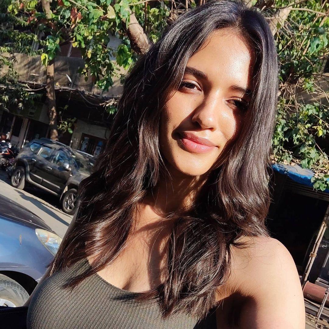 Đại diện Ấn Độ tại Hoa hậu Hòa bình Quốc tế 2021 Ảnh 11
