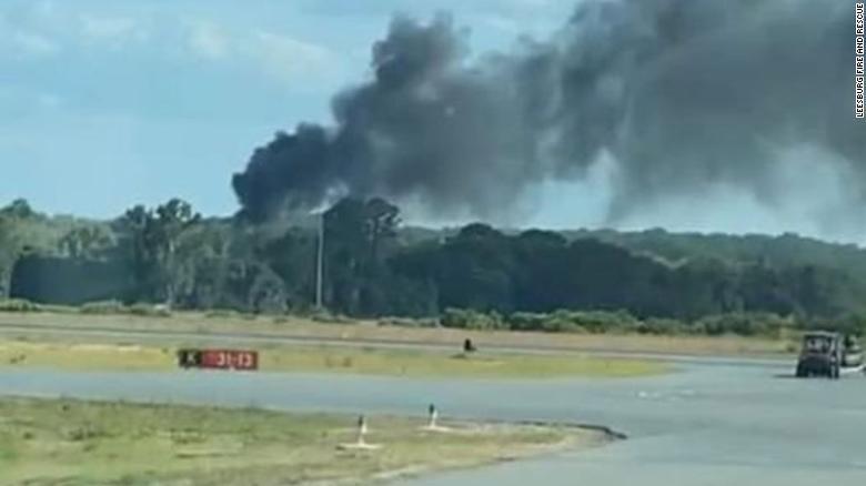 Mỹ: Rơi trực thăng Black Hawk, 4 người trong phi hành đoàn nghi tử nạn Ảnh 1
