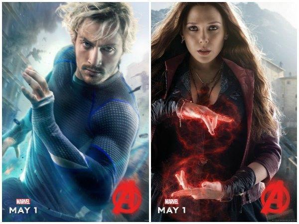 'Quicksilver' nhà Marvel 'đổi phe' sang làm vai phản diện của Spider-Man trong phim riêng Ảnh 3