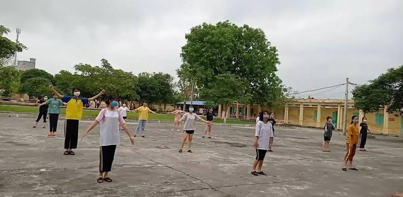 Thư cảm ơn của nữ sinh Nam Định sau 21 ngày cách ly gây xúc động Ảnh 4