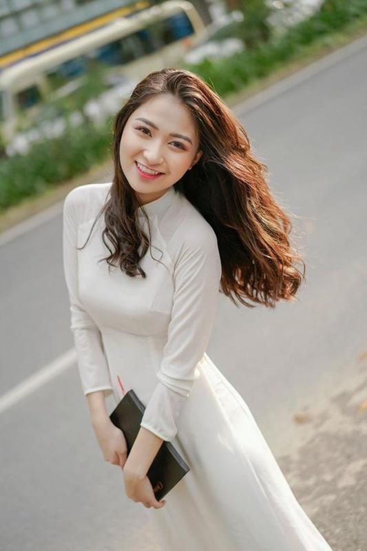 Đường cong 'mướt mắt' của diễn viên 'Về nhà đi con' từng thi hoa hậu Ảnh 9