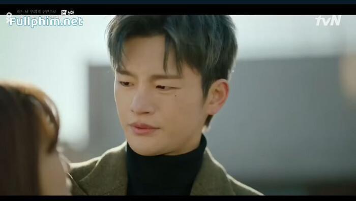'Doom at Your Service': Nụ hôn triệu đô nóng bỏng của Seo In Guk và Park Bo Young đứng đầu lượt tìm kiếm Ảnh 4