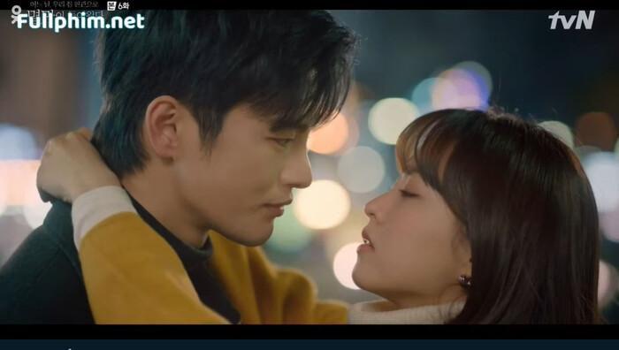 'Doom at Your Service': Nụ hôn triệu đô nóng bỏng của Seo In Guk và Park Bo Young đứng đầu lượt tìm kiếm Ảnh 13