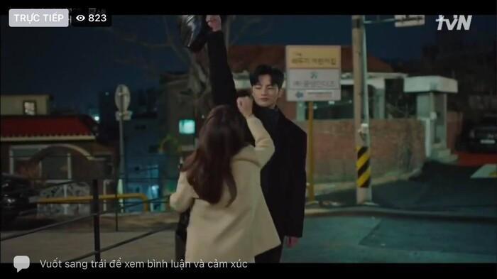 'Doom at Your Service': Nụ hôn triệu đô nóng bỏng của Seo In Guk và Park Bo Young đứng đầu lượt tìm kiếm Ảnh 14