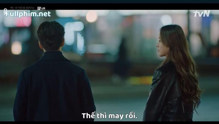 'Doom at Your Service': Nụ hôn triệu đô nóng bỏng của Seo In Guk và Park Bo Young đứng đầu lượt tìm kiếm Ảnh 11