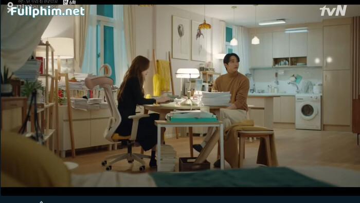 'Doom at Your Service': Nụ hôn triệu đô nóng bỏng của Seo In Guk và Park Bo Young đứng đầu lượt tìm kiếm Ảnh 10