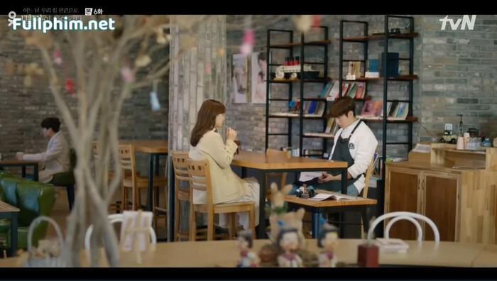 'Doom at Your Service': Nụ hôn triệu đô nóng bỏng của Seo In Guk và Park Bo Young đứng đầu lượt tìm kiếm Ảnh 7