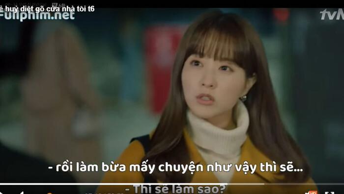 'Doom at Your Service': Nụ hôn triệu đô nóng bỏng của Seo In Guk và Park Bo Young đứng đầu lượt tìm kiếm Ảnh 12