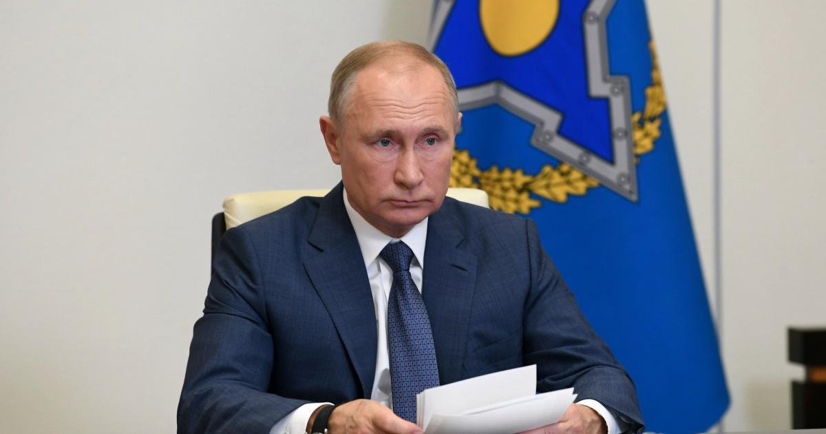 Ông Putin: Vaccine COVID-19 của Nga đáng tin cậy và an toàn nhất thế giới Ảnh 1