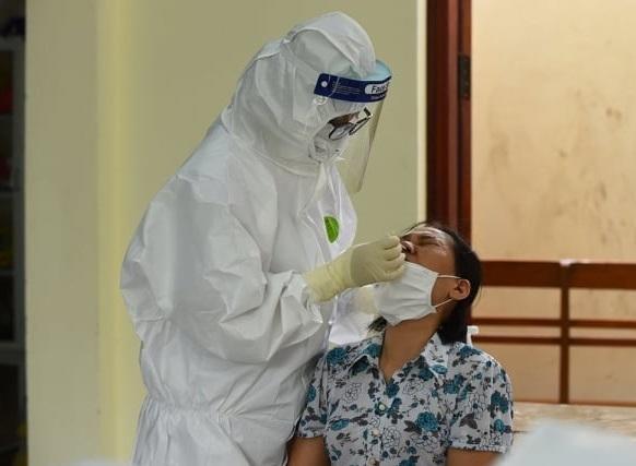 Cụ ông ở Bắc Giang qua đời có mẫu xét nghiệm dương tính với SARS-CoV-2 Ảnh 1