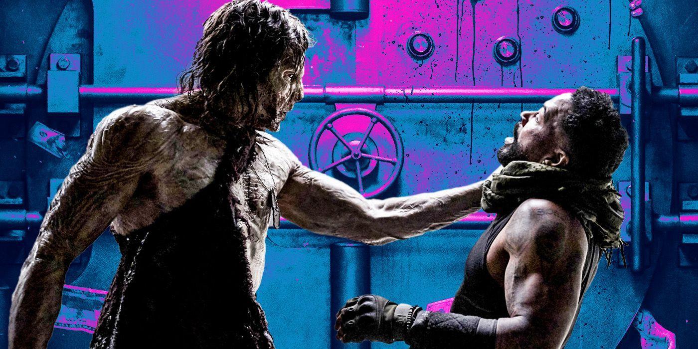 Nguồn gốc thực sự của zombie trong Army of the Dead đình đám Ảnh 1