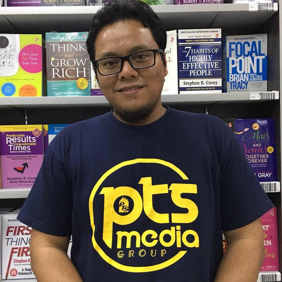 Hội Xuất bản Malaysia có ban lãnh đạo mới Ảnh 1