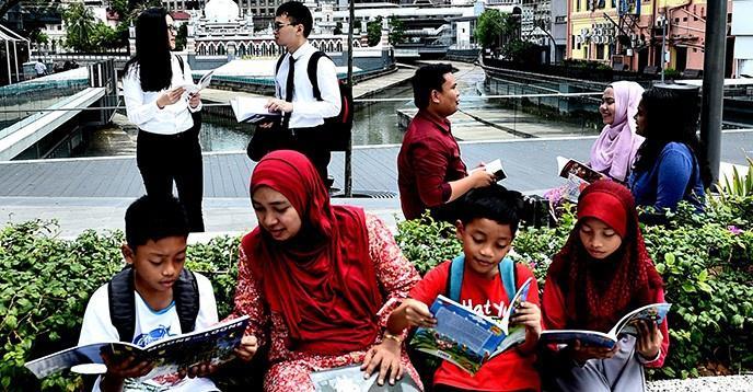 Hội Xuất bản Malaysia có ban lãnh đạo mới Ảnh 2